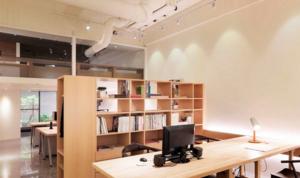 苏州办公室装修设计
